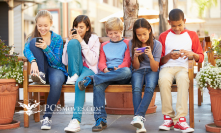 Helping Your Tweens And Teens Connect Safely With Friends