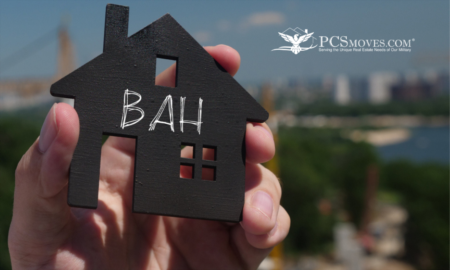 Using BAH With Your VA Home Loan