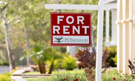 Do You Want To Be A Military Landlord?
