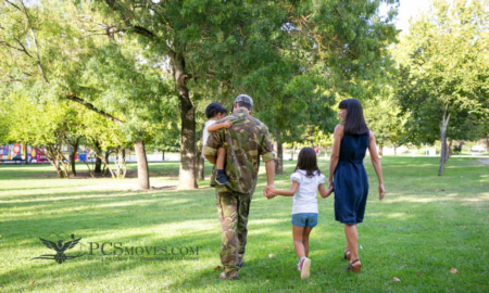 Resources For Military Kids