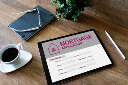 4 Mortgage Types to Consider When Buying a New Home