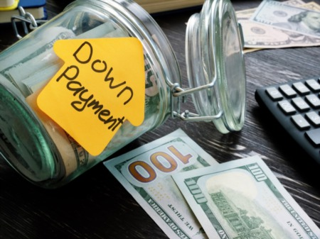 How to Strategize a Down Payment