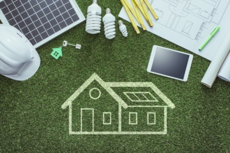 4 Sustainable Material Trends for Your New Construction Home
