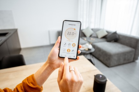 4 Smart Home Improvements to Add to Your House
