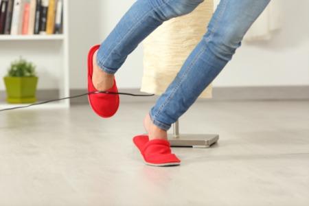 4 Common Safety Hazards Found Around the Home
