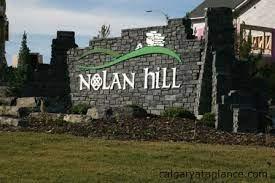Nolan Hill Calgary