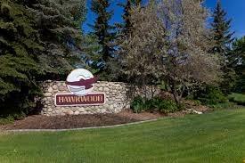 Hawkwood Calgary