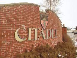 Citadel Calgary