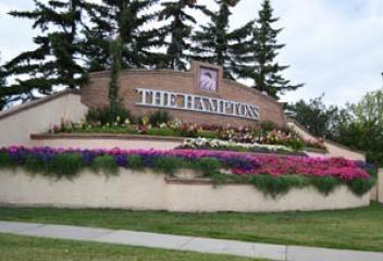 Hamptons Calgary