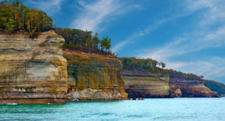 Top 5 State Parks in Michigan to Visit