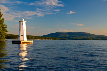 Lake Sunapee NH Insights
