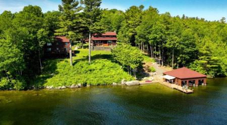 Lake Sunapee Compound