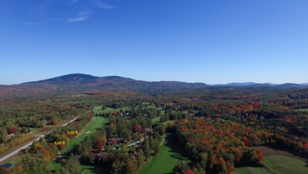 Build at Lake Sunapee Country Club!