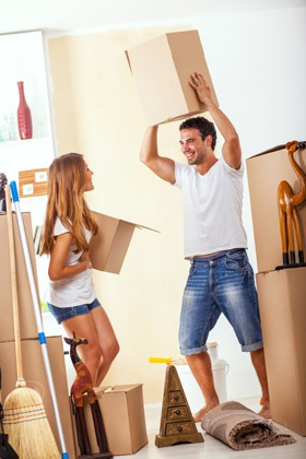 Who Says Millennials Are Not Buying Houses?