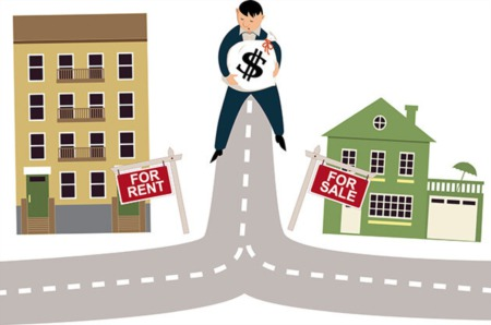 Buying vs Renting in Butte County