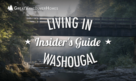 Living in Washougal: Here's What It's Like [INSIDER'S GUIDE]