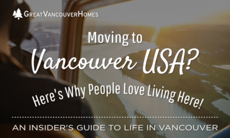 Moving to Vancouver, WA? Here's What It's Like [INSIDER'S GUIDE]