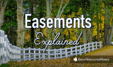 Buying a House With an Easement: Is That Bad?