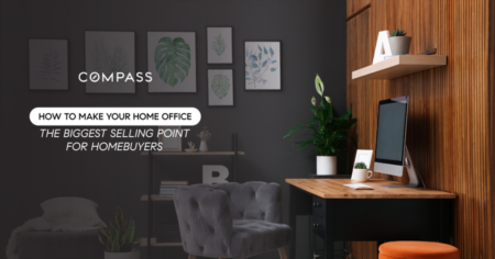 How To Make Your Home Office The Biggest Selling Point For Homebuyers