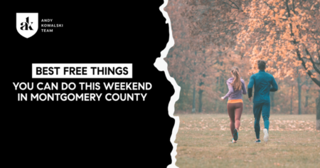 Best Free Things You Can Do This Weekend In Montgomery County