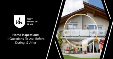 Home Inspections: 11 Questions To Ask Before, During, & After