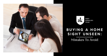 Buying A Home Sight Unseen: Mistakes To Avoid