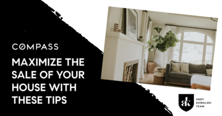 Maximize the Sale of Your House With These Tips