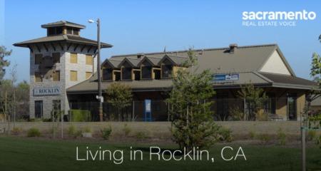 Living in Rocklin, CA: 2021 Community Guide