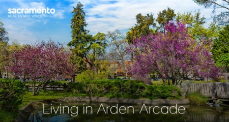 Living in Arden Arcade, CA: 2021 Community Guide
