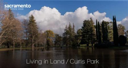 Curtis Park / Land Park, Sacramento, CA: Neighborhood Guide