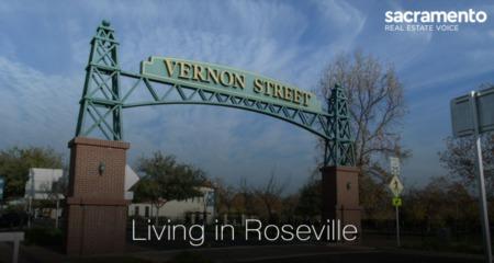 Living in Roseville, CA: 2021 Community Guide