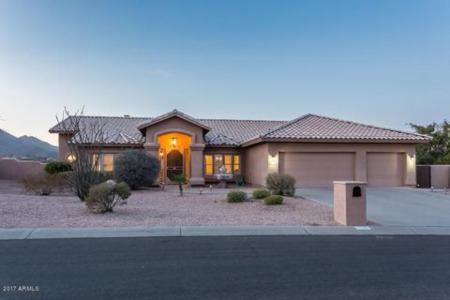 15940 E TUMBLEWEED Dr, Fountain Hills, AZ 85268