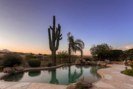 15740 E Jackrabbit Lane, Fountain Hills, AZ 85268