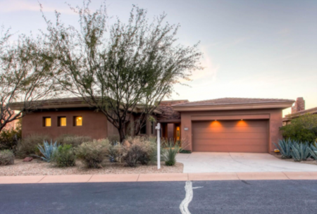 10827 E La Junta Rd., Scottsdale, AZ 85255