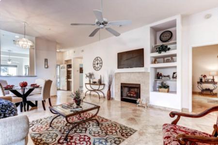16226 E Ashbrook Drive, A/B, Fountain Hills, AZ 85268