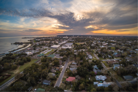 East Hill Pensacola Neighborhood: Why Is It So Special?