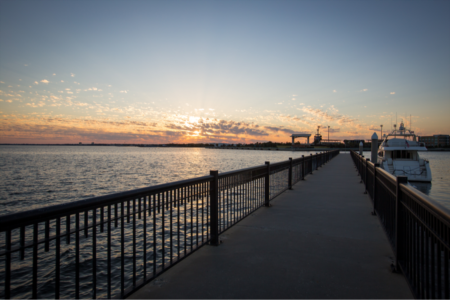 Must-Sees in Downtown Pensacola