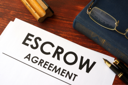 "What Does ""in Escrow"" Mean?"