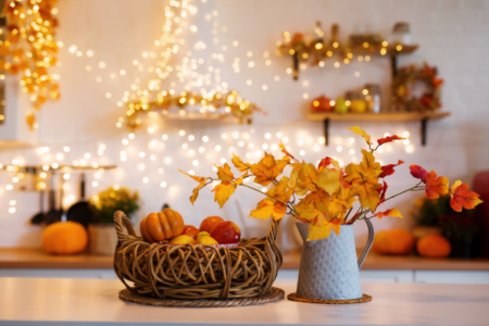 Benefits of Buying a House in the Fall Season