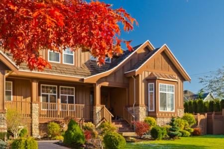 How To Sell Your House in the Fall
