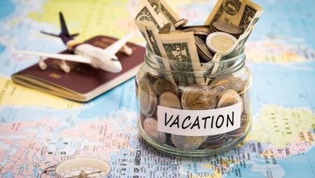 Five Tips for Funding a Vacation