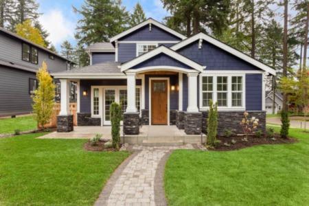 New Home, Better Living