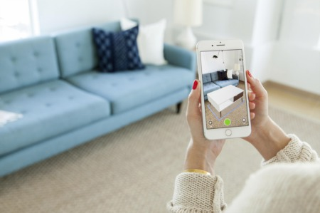 Five Apps for Easy Home Decorating