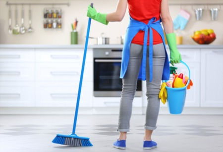 The Dirtiest Items in Your Home and How to Clean Them