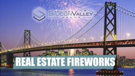 FIREWORKS for the Silicon Valley Real Estate Market | Bay Area Housing Market Analysis 2020