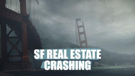 SAN FRANCISCO REAL ESTATE MARKET IS CRASHING | Bay Area Housing Market Analysis 2020