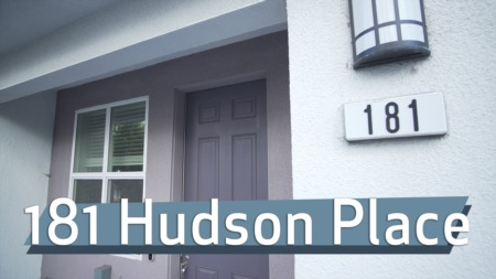 181 HUDSON PLACE VIRTUAL OPEN HOUSE