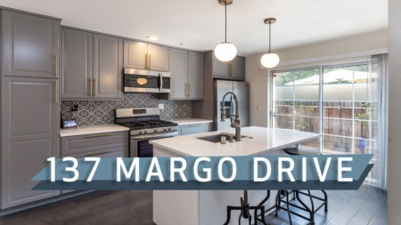 137 MARGO DRIVE MOUNTAIN VIEW VIRTUAL OPEN HOUSE