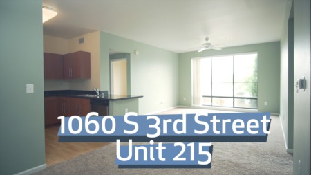 1060 S 3RD ST UNIT 215 - VIRTUAL OPEN HOUSE