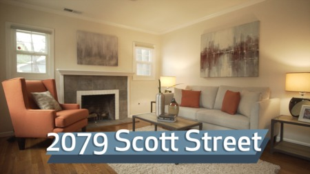 2079 SCOTT ST | VIRTUAL OPEN HOUSE